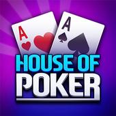 Texas Holdem Poker : House of Poker icon