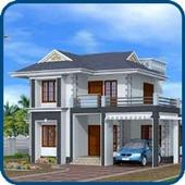 Build Your Own House Now icon