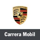 Carrera Mobil icon