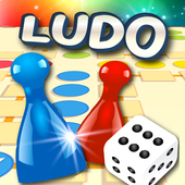 Ludo Trouble: German Parchis for the Parchis Star icon