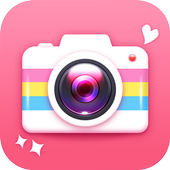 Beauty Camera - Selfie Camera with AR Stickers icon