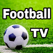 Live Football TV -  HD icon