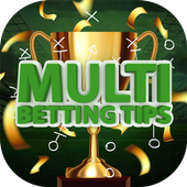 Multi Betting Tips icon