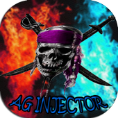 Free Ag Injector Tips  ml Skins Ag injector Tricks icon