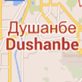 Dushanbe City Guide icon