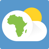 Africa Weather icon