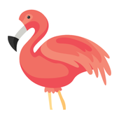 Flamingo Animator icon
