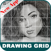 Grid Drawing - Draw4All icon