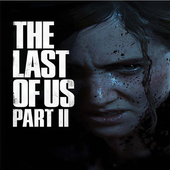 Wallpaper  The Last of Us Part 2 icon