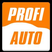 ProfiAuto icon