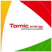 Tamic Energy icon