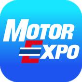 Motor Expo icon