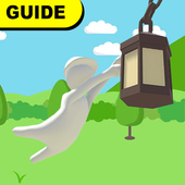 Guide for Human - Fall Flat Tips and Tricks icon