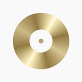 Аудиокниги онлайн и без интернета. Патефон icon