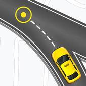 Pick Me Driver - Pick Me Up Car Games icon