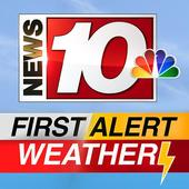 WHEC First Alert Weather icon