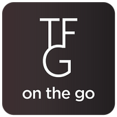 TFG on the go for employees icon