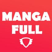 Manga Full icon
