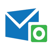 Hotmail & Outlook Email App icon