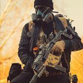 Combat Strike War - Best Action Games 2020 icon