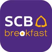 SCB Breakfast icon