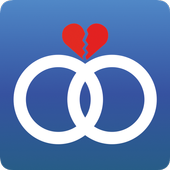 Divorced And Single - Parent Chat Dating For Love icon