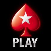 PokerStars Play icon