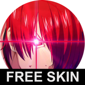 VISUAL SKIN icon
