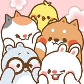 Tonton Friends Stickers icon