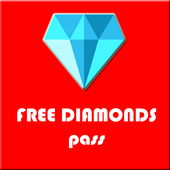 Free Diamonds Pass icon