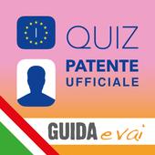 Quiz Patente Ufficiale 2021 icon