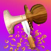 Wood Turning - Woodturning Simulator icon