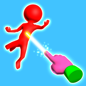Magic Finger 3D icon