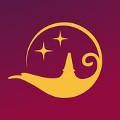 Faladdin icon