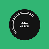 Guide for JOOX Music App icon