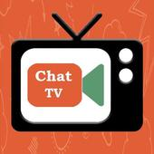 Ome TV Video Chat With Stranger 2020 App Guide icon