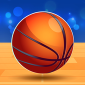 Jump Dunk 3D icon