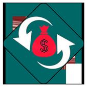 Dollar In Kurdistan icon