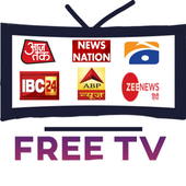 Oreal tv_free live tv icon