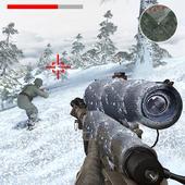 Call of Sniper: Free FPS Sniper Gun Shooting Game icon