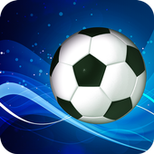 Global Soccer Match : Euro Football League icon