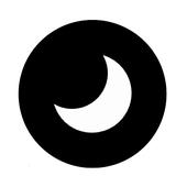 Dark Mode | Night Mode icon