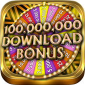 Slots: Get Rich Free Slots Casino Games Offline icon