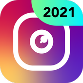 Photo Filters, Effects & Editor for Instagram (IG) icon