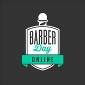 Barber Day Online icon