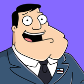American Dad! Apocalypse Soon icon