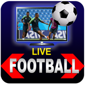 Watch HD Live Sports TV - Live Football TV icon