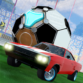 Rocket Soccer icon