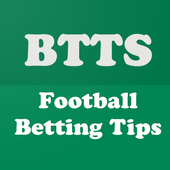 Football Betting Tips - Both Teams to Score icon