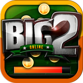 Big 2 Connected icon